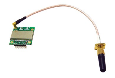 Parani-ESD110 Rev.B OEM Bluetooth-Serial Module-Class 1 Bluetooth v2.0+EDR with U.FL connector